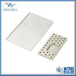 High-Precision Aluminiummetalteile gebildet durch Blech-Technologie