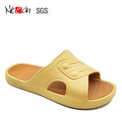 Flip-flop moda das mulheres mais recente da peneira da sapata de Verão ao ar livre