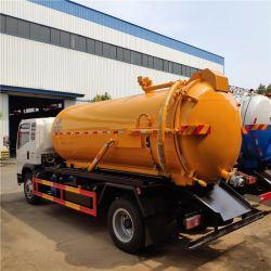 6 تكعيبيّ عداد ماء صرف تصريف شاحنة [6تونس] [تويلت] تنظيف شاحنة