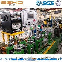 Ornement de haute vitesse laminoir à tubes en acier inoxydable de l'équipement