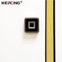 Gabinete eletrônico sem chave KERONG fechadura de impressão digital segura para a segurança