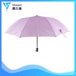 Manuel de la promotion de gros Ouvrir Lady Purple Rain et parasol