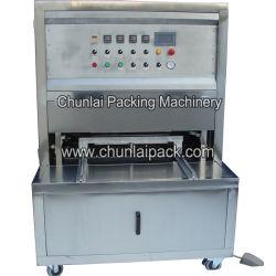 De automatische Machines van de Machine van Sealinf van de Stikstof van de Vacuüm Verpakking van het Dienblad van de Sandwich