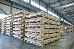 Стандартный размер алюминий алюминиевую пластину 1050 3003 5005 5052 5083 запаса готов к отправке