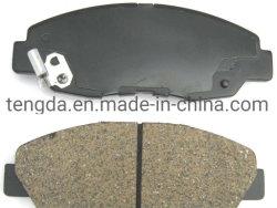 Auto Partes Pastillas de freno para Jagaur X-TYPE Byd Ford Mondeo Tauro carretilla Freestyle Pastillas de freno