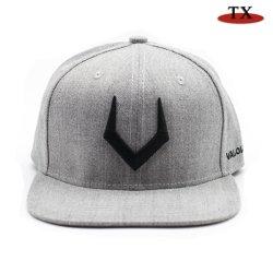 高品質のスポーツの帽子のための100%年の綿の柔らかい子供の帽子