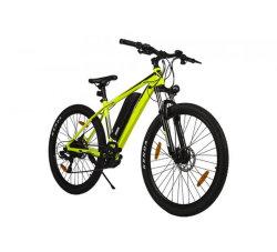 Großhandel Lithium-Batterie Mountain Electric Bike mit LG Zellen