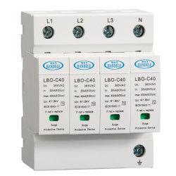 40ka 420V Patent Wechselstrom-Blitzableiter-Überspannungsableiter