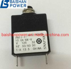 CumminエンジンNta855 Kt19 Kta38 M11 3015105の電位差計のトリマーの電位差計の器械ボックスのための自動回路ブレーカ3034953