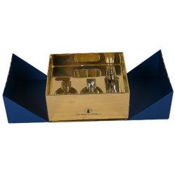 عادة صلبة [جفت بوإكس] [ت-شيرت] صندوق شوكولاطة صندوق ورق مقوّى خمر صندوق شمعة صندوق قابل للانهيار صندوق عطر يعبّئ صندوق [جولري بوإكس] ورقيّة