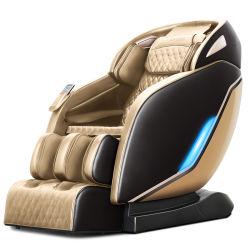 4D de luxe Zero Gravity président de la pression de l'air pièces de rechange Retour fauteuil de massage