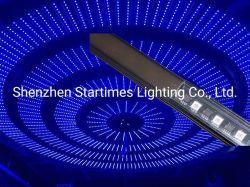 5 anos de garantia de pixel de LED RGB barra rígida Fase Discoteca iluminação LED de equipamento de iluminação decorativa Natal decoração exterior RGB LED de pixel