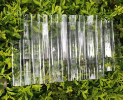 高品質の防水透過プラスチックPVC屋根瓦