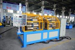 Tressage de la ligne de production flexible / tuyau flexible A/C/ de la machinerie en caoutchouc de la machine