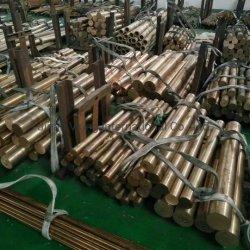 Sfortuna vuota d'ottone del tubo ASTM B21 del bottaio del tubo C46400/barra Bronze di alluminio del quadrato/stagno/del fosforo/del lega ottone navale/del Rod/barra di rame