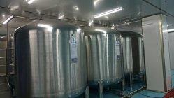 水漕水転送の印刷タンクプラスチック水漕機械のための冷却装置