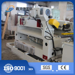 Single-Pole High-Precision fiable y duradero de la máquina de corte giratoria