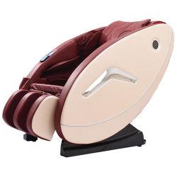 Расширенные возможности для всего тела шиатсу бумажные денежные знаки медали работает электрический торговые автоматы коммерческих массажное кресло с 3D ноль тяжести