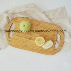 Panneaux de découpage en bambou normaux