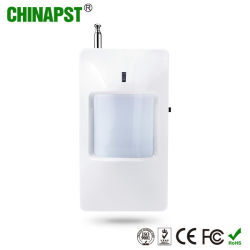 Sensor de movimento sem fio do movimento da segurança Home PIR (PST-IR203)