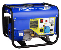 generatore portatile Astra Corea della benzina di potere 1kw