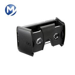 Moldagem por injecção de plástico para o design do Cliente Caixa Vr óculos 3D