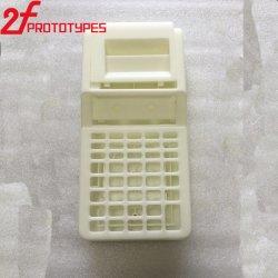 Qualitäts-Bauteile ABS Plastikteil des Shenzhen-Lieferanten