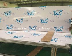 훈장과 가구를 위한 다채로운 플라스틱 PVC Celuka 거품 장 널 위원회