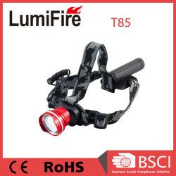 Faro più luminoso di Fisheye Deisgn Xm-L T6 LED