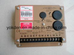 ESD5221 het Controlemechanisme van de Snelheid van de Automatische Controle van de Gouverneur van de generator