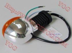 오토바이 부품 Winker 설정 LED 조명 설정 선삭 램프 TV 최대
