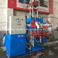 Prensa de moldagem por injeção de borracha Auto/ máquina injetora de borracha/Máquinas de fabrico de produtos de borracha