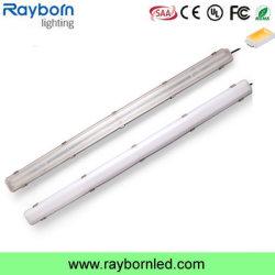 0.6m 30W IP65 130lm/W 산업용 LED 선형 하이 베이 조명 워크샵 창고 조명