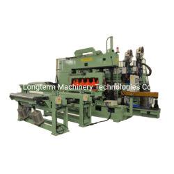 Feuille de métal plaque épaisse Butt Soudeur / soudage, de la machine en acier inoxydable Raboutage Gest des machines