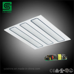 Colshine UL 600*600 天井グリル LED トローファーパネルライト