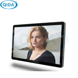 Retroiluminação LED de 26 polegadas LCD HD player de vídeo de Publicidade