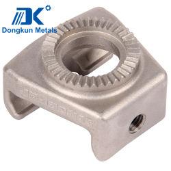 장비 부속을%s 주문을 받아서 만들어진 알루미늄 합금 스테인리스 금속 주물