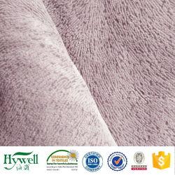 Tissu flocage velours canapé pour meubles