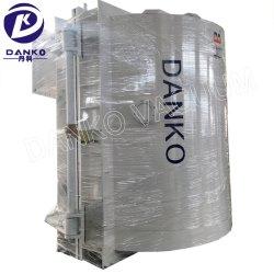 Высококачественный алюминиевый пленки вакуумные линии испарения Metallization