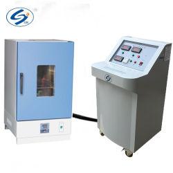 Het Instrument van de Test van het Kort:sluiten van de Prestaties van de Veiligheid van de Batterij van de Controle van de temperatuur