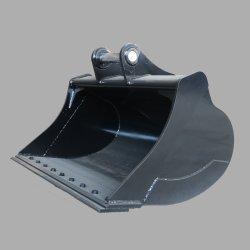 Prix de gros Nettoyage de l'excavateur seau, pelle pour lourdes pièces de machinerie de construction de godet
