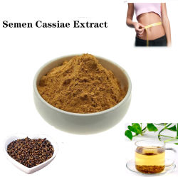 Natural 10 : 1; 50: 1; 100 : poudre 1 Cassia Seed Extract