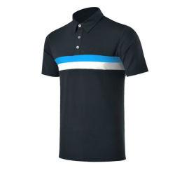 남자를 위한 Whosale 4 색깔 골프 폴로 의복