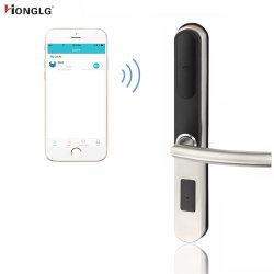 새로운 디자인 통신망 지능적인 전자 온라인 Bluetooth 호텔 자물쇠