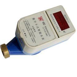 Основная часть продаж поток предоплаты/метр воды с литиевой батареей