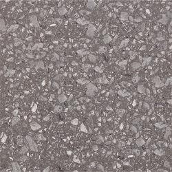 Nuevo diseño de porcelana para suelos de baldosas de terrazo Material de construcción de la pared
