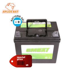 Cortadora de Césped de MF de plomo ácido de batería 12n24-3A 12V 24Ah
