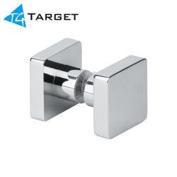 Chuveiro Botão de porta para porta de vidro (SK-39)