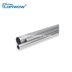 L'OGD tube sur le mur de terre de montage en surface intérieure de câble d'alimentation industrielle de l'intérieur