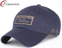 Nuevo diseño de alta calidad Deportes Baseball Cap con bordados parche (18090801)